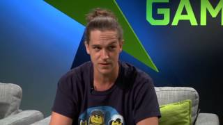 Jason Mewes on Acting and PC Gaming