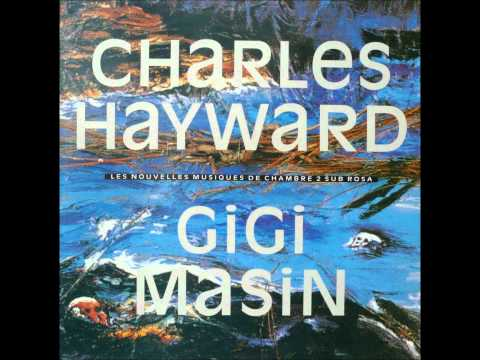 Gigi Masin - The Song of the Masked Man