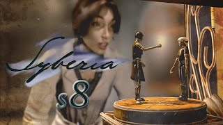 Syberia S8 - Oscar's Feet & Church Bells
