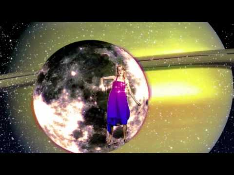Genki Rockets - Heavenly Star (3D - Remix)
