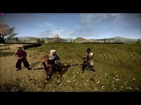 Dargor Lord - Total War Shogun 2 Duels |