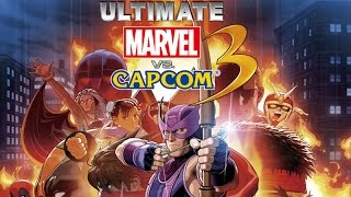 RESOLVER PROBLEMA DE FPS(SLOW MOTION) DO ULTIMATE MARVEL VS CAPCOM 3 PC