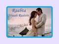 Download Raabta - Night In a Motel Ft. Jay Mehta MP3 song and Music Video