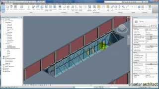 Revit Tutorials: Skylights