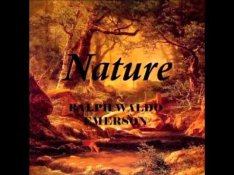 nature by ralph waldo emerson nature by ralph waldo emerson