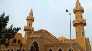 سورة ق خاشعة للشيخ عبدالعزيز بن صالح الزهراني ll المصحف كامل من ليالي رمضان HQ