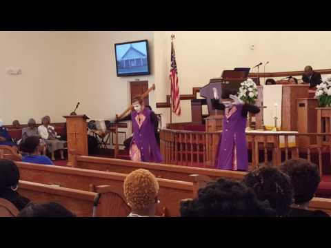 Brown Chapel Church Anniversary 2016