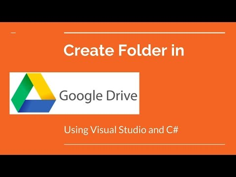 google drive api list files in folder
