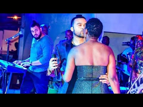 KAÏ / RUTSHELLE - KANSÈ THE BEST LIVE / 24 DEC 2018 MIAMI CAFE IGUANA