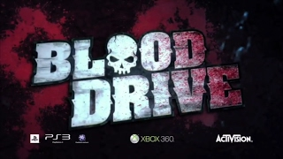Blood Drive (2010) - Official Game Trailer HD