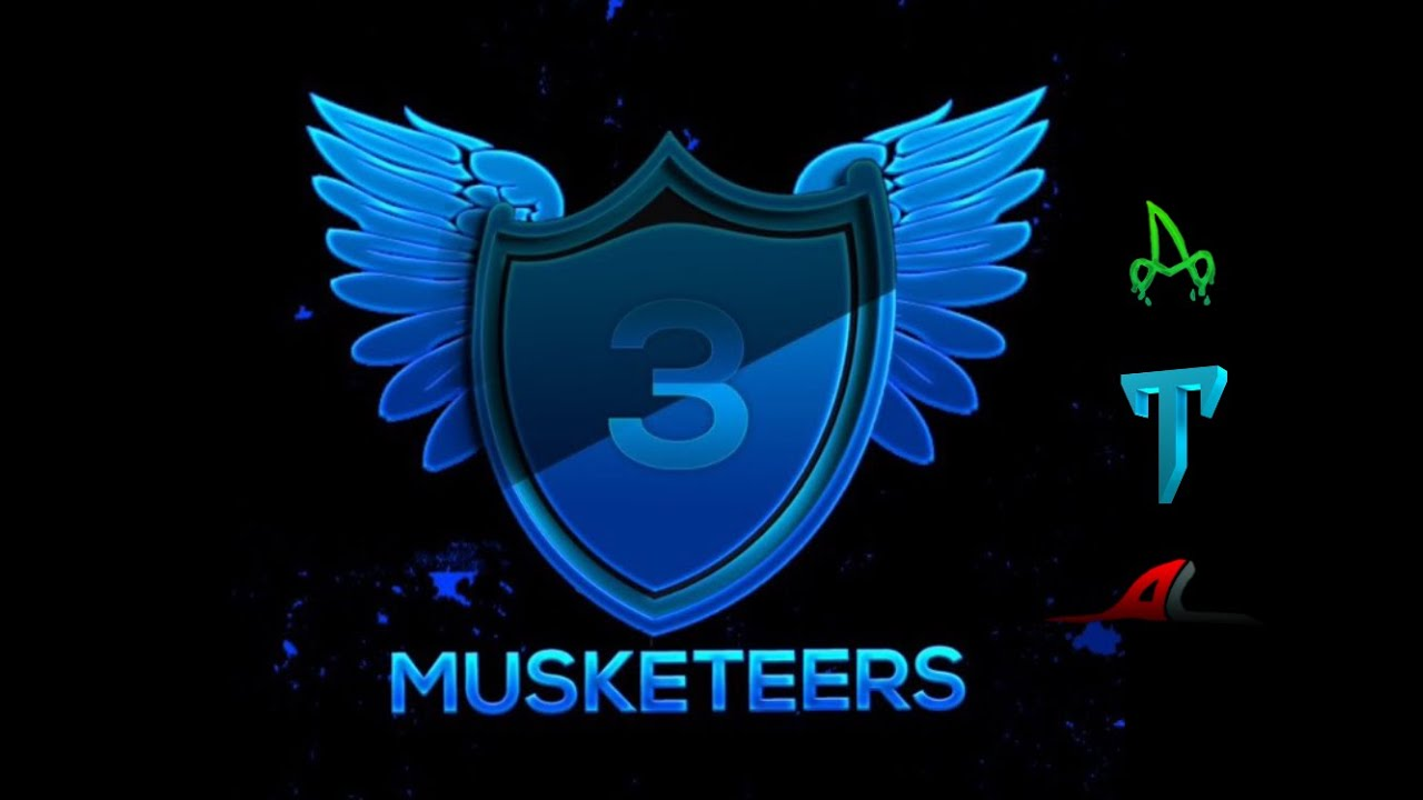 The Three Musketeers Youtube