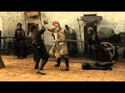 Download Hd Rameses B Game Of Thrones Unofficial Music Video