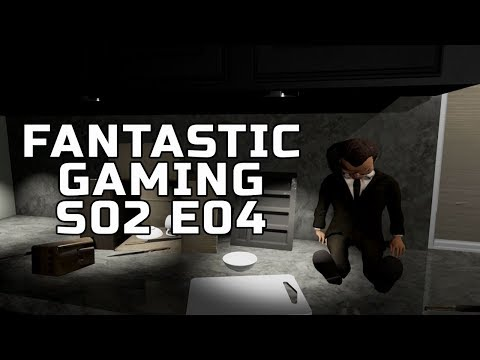 Fantastic Gaming - S02E04 - Emily Wants To Play - PIZZA DELIVERY!!!