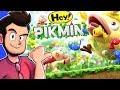 - Hey! Pikmin | Portable Plant Power - AntDude