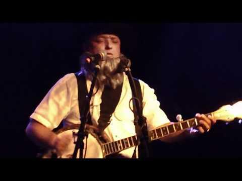 Chaz Worm- Adele Cover- 'Someone Like You' (Banjo Looper)