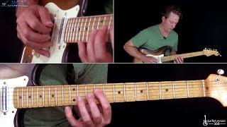 Cirice Guitar Lesson - Ghost