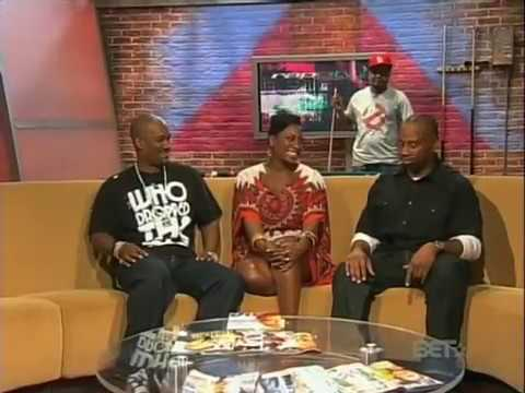 The Final Episode of BET's Rap City (2008)