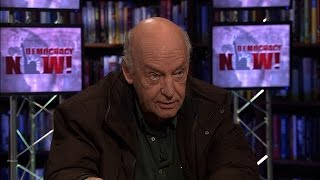 Remembering Eduardo Galeano, Champion of Social Justice & Chronicler of Latin America's Open Veins