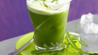 Коктейль из сельдерея. Рецепт напитка для похудения.