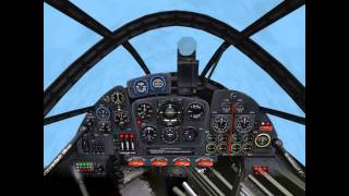 IL 2 Forgotten Battles Ace Expansion PC 2004 Gameplay