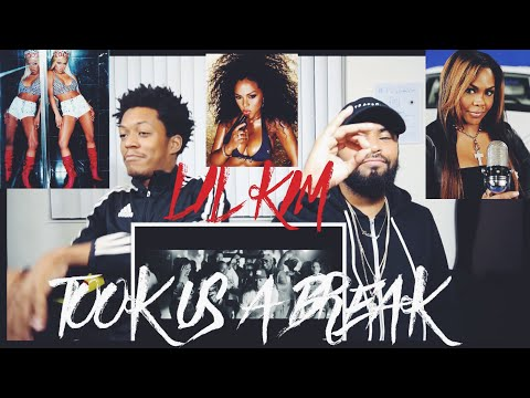 Lil' Kim - Took Us A Break | FVO Reaction