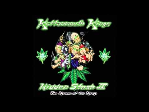Kottonmouth Kings - Hidden Stash II - Paid Vacation