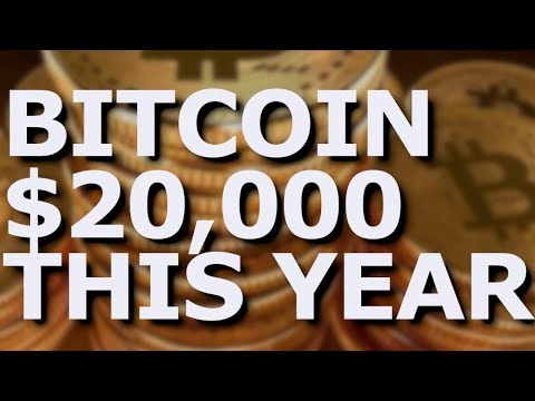 Bitcoin $20,000 This Year, BTC Vs Govt Bonds, Whales Buying & Bitcoin Privacy