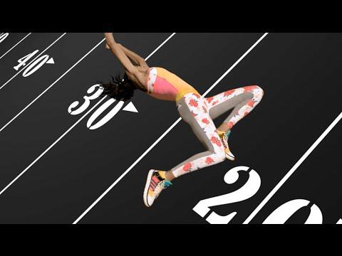 Adidas Stella Sport SS16 campaña pelicula YouTube
