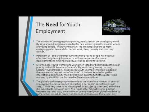 Creating Opportunities for Economic Empowerment and Employme