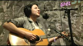 Jamie Woon Would I Lie To You Acoustic Live