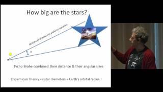 A Random Walk Around Some Science Truths (Demetrios Matsakis)