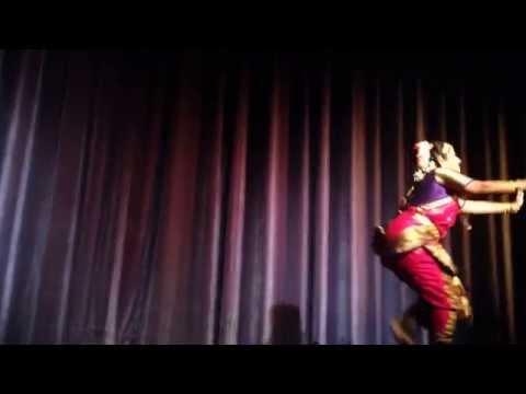 Diwali dance at Berkeley Preparatory School