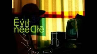 """DJ Evil Needle - """"Fuse"""""""