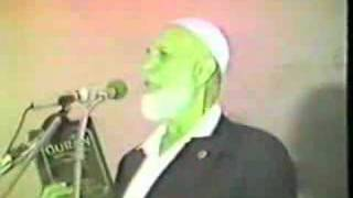 Monotheism And Trinity - Sheikh Ahmed Deedat (1/14)