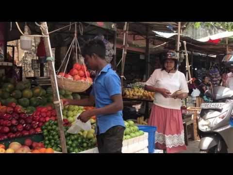 24 hours in Negombo, Sri Lanka