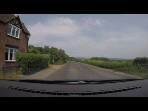 Kent Drives - Bethersden To Ashford Via Charing