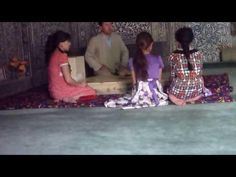 Uzbek Mosque Silk Road Tours & Travel Uzbekistan #silkroad #visitUzbekistan