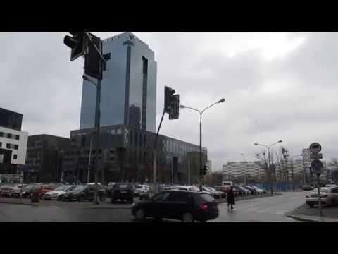 Wola Biurowiec Chmielna 89 Dkulczyk Tower 80m Youtube