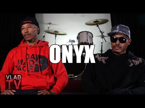 Fredro Starr on Being a Barber Before Onyx Formed, Cutting Rakim's Hair Part 1