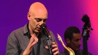 Jazz Democracy | Dimitri Vassilakis | TEDxAthens