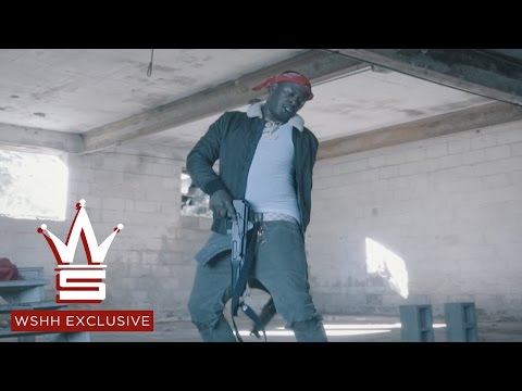 "Blac Youngsta ""Tissue"" (WSHH Exclusive - Official Music Video)"