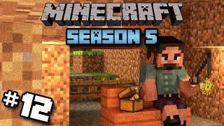 #12 Minecraft   WondermentMC Season 5 - Enchanting Table