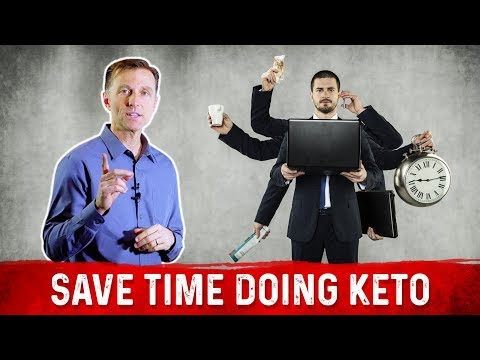 5 Easy Keto Hacks for Busy People