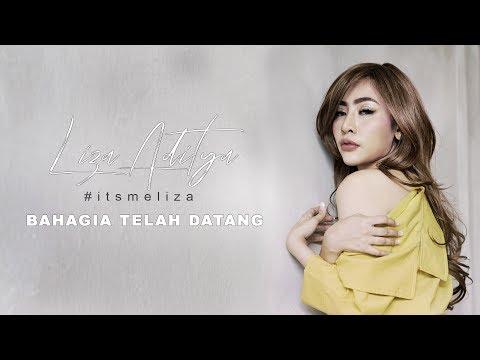 Liza Aditya - Bahagia Telah Datang ( Official Music Video )