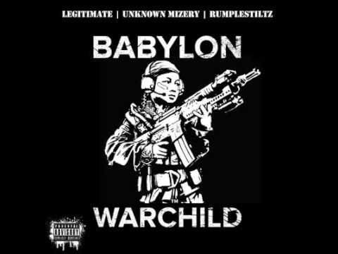 Babylon Warchild - Babylon Warchild (2011) Full Album