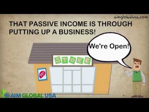 Passive Income Explained - YouTube