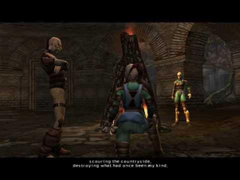 Legacy of Kain: Defiance walkthrough, Part 9 |