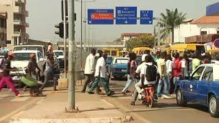 Guinée-bissau, PERSISTANCE DE LA CRISE POLITIQUE