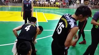 2018第二届premier杯全槟男女篮球锦标赛(威省区决赛)1