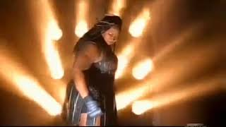 Sojo Bolt vs. Awesome kong (09-18-08)